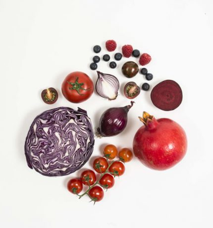 Melkesyregjæret kål og andre grønnsaker