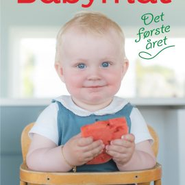 Babymat – det første året