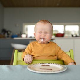 Babymatkurs i Tromsø – og resten av landet