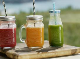 Oppskriften på hvordan du kan redusere inntaket av søt mat og drikke