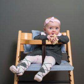 Nytt babymatkurs på nett