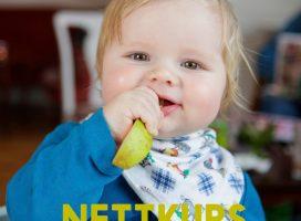 Babymatkurs på nett