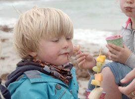 Mat og helse får større plass i rammeplanen for barnehager
