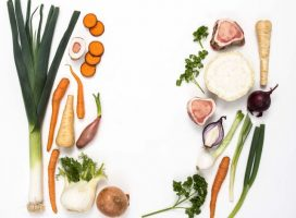 Fermentert mat for barn – onlinekurs