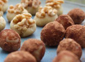 Julens godteri og snacks – onlinekurs