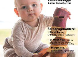 Friskere og sunnere barn, Stavanger