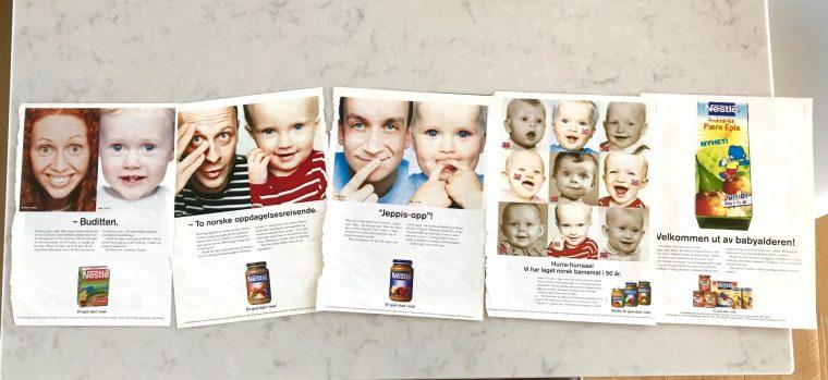Profitt på bekostning av barns helse