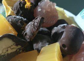 Lær å lage sunt godteri, Bergen 27.mai