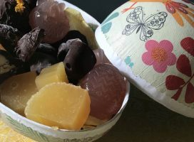 Lær å lage sunt godteri, Tromsø