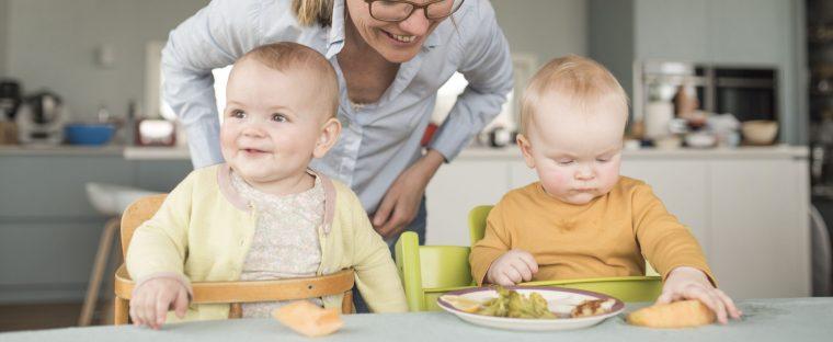 Seminar: kosthold som bygger barnas immunforsvar
