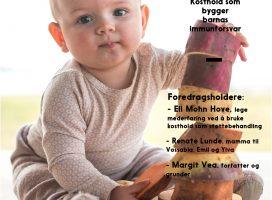 Friskere og sunnere barn, Haugesund