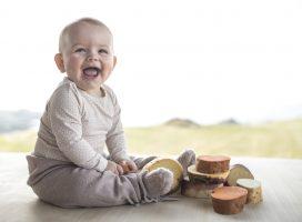 Den beste babymaten – onlinekurs