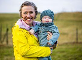 Hjemmelaget babymat – oppskrift på en god start