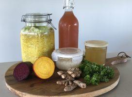 Ny start – friskere og gladere med riktig mat