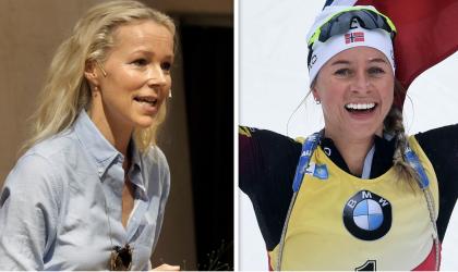 Kommentar til NRK sak om samarbeidet mellom Berit Nordstrand og Tiril Eckhoff