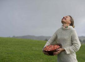 Å kunne ta ansvar for egen helse gir mer håp og mindre frykt