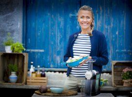 Frisk og glad med riktig mat – live-kurs over 5 uker