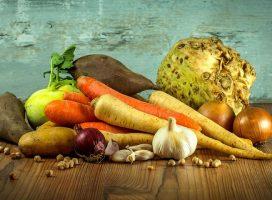 Live-kurs: Mat som bygger sterkt immunforsvar