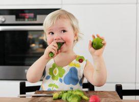 Hverdagsmat for travle barnefamilier – 5 ukers onlinekurs