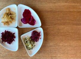 Fermentert mat og drikke, live-kurs