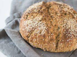 Å bake med surdeig – onlinekurs