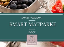 SMART Familiemat Matpakke (E-bok)