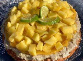 mangokake